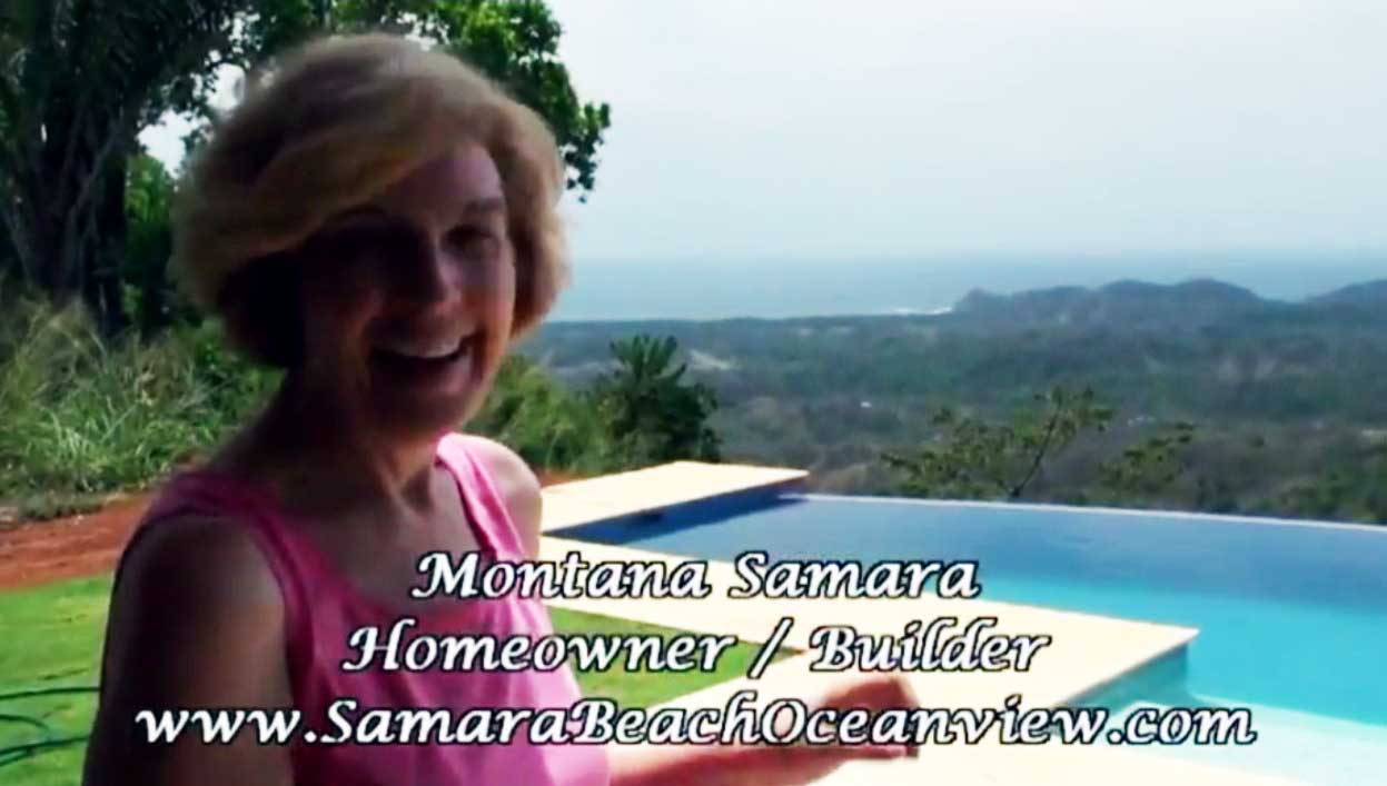 Properties for sale in Samara Costa Rica